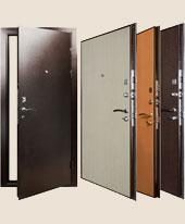 Дверь Гранит М1 Люкс