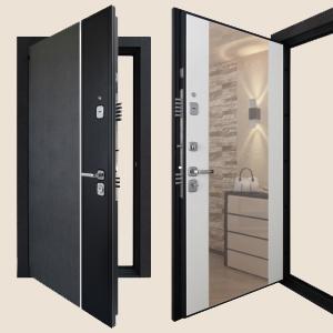 Дверь Гранит С5