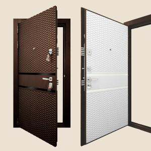 Дверь Гранит Гросс