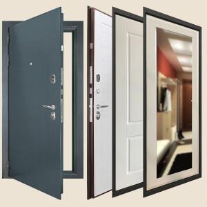 Дверь Гранит К1  - Официальный сайт