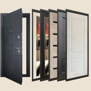 Дверь Гранит К3  - Официальный сайт