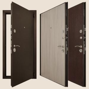 Дверь Гранит М2М