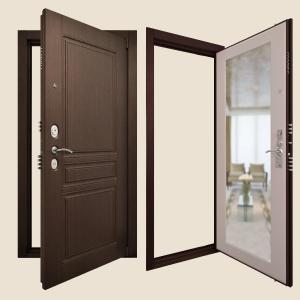 Дверь Гранит М3М