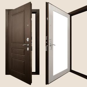 Дверь Гранит Ультра М3